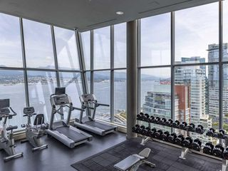Photo 16: 2504 1205 West Hastings Street in Vancouver: Coal Harbour Condo for sale (Vancouver West)  : MLS®# R2388523