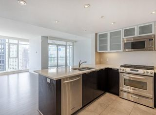 Photo 4: 2504 1205 West Hastings Street in Vancouver: Coal Harbour Condo for sale (Vancouver West)  : MLS®# R2388523