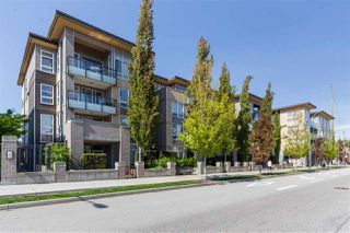"Photo 18: 215 55 EIGHTH Avenue in New Westminster: GlenBrooke North Condo for sale in ""EIGHTWEST"" : MLS®# R2457550"