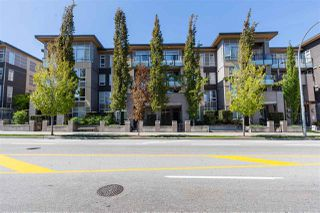 "Photo 19: 215 55 EIGHTH Avenue in New Westminster: GlenBrooke North Condo for sale in ""EIGHTWEST"" : MLS®# R2457550"