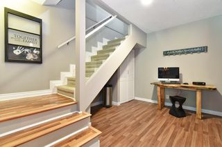 "Photo 12: 129 3455 WRIGHT Street in Abbotsford: Abbotsford East Townhouse for sale in ""Laburnum Mews"" : MLS®# R2460177"