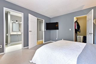 "Photo 14: 129 3455 WRIGHT Street in Abbotsford: Abbotsford East Townhouse for sale in ""Laburnum Mews"" : MLS®# R2460177"