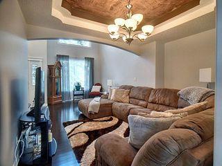 Photo 2: 6103 55 Avenue: Beaumont House for sale : MLS®# E4200912