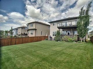 Photo 27: 6103 55 Avenue: Beaumont House for sale : MLS®# E4200912