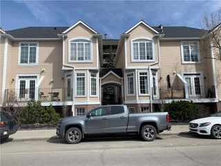 Photo 30: 8 1212 12 Street SW in Calgary: Beltline Row/Townhouse for sale : MLS®# C4305518