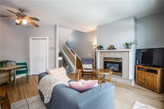Photo 8: 8 1212 12 Street SW in Calgary: Beltline Row/Townhouse for sale : MLS®# C4305518