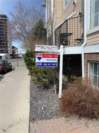 Photo 31: 8 1212 12 Street SW in Calgary: Beltline Row/Townhouse for sale : MLS®# C4305518