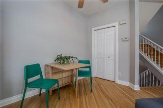 Photo 13: 8 1212 12 Street SW in Calgary: Beltline Row/Townhouse for sale : MLS®# C4305518