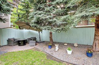 Photo 28: 8 1212 12 Street SW in Calgary: Beltline Row/Townhouse for sale : MLS®# C4305518