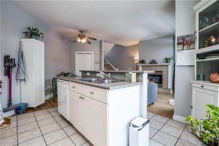 Photo 12: 8 1212 12 Street SW in Calgary: Beltline Row/Townhouse for sale : MLS®# C4305518
