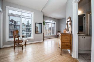 Photo 17: 8 1212 12 Street SW in Calgary: Beltline Row/Townhouse for sale : MLS®# C4305518