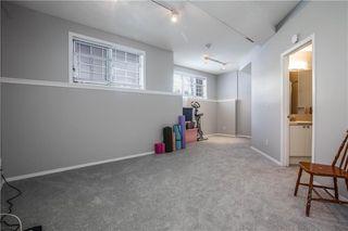 Photo 23: 8 1212 12 Street SW in Calgary: Beltline Row/Townhouse for sale : MLS®# C4305518