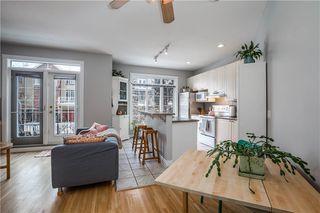 Photo 5: 8 1212 12 Street SW in Calgary: Beltline Row/Townhouse for sale : MLS®# C4305518