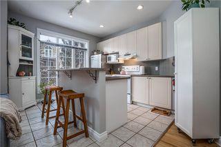 Photo 6: 8 1212 12 Street SW in Calgary: Beltline Row/Townhouse for sale : MLS®# C4305518
