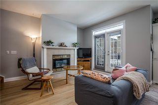 Photo 9: 8 1212 12 Street SW in Calgary: Beltline Row/Townhouse for sale : MLS®# C4305518