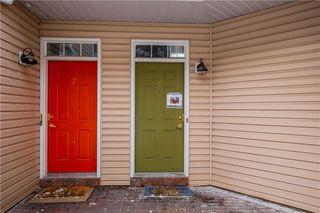 Photo 26: 8 1212 12 Street SW in Calgary: Beltline Row/Townhouse for sale : MLS®# C4305518
