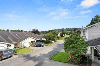 "Photo 19: 36 1190 FALCON Drive in Coquitlam: Eagle Ridge CQ Townhouse for sale in ""Falcon Terrace"" : MLS®# R2473694"