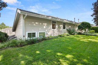 "Photo 20: 36 1190 FALCON Drive in Coquitlam: Eagle Ridge CQ Townhouse for sale in ""Falcon Terrace"" : MLS®# R2473694"
