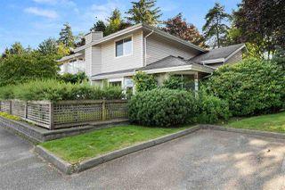 "Photo 2: 36 1190 FALCON Drive in Coquitlam: Eagle Ridge CQ Townhouse for sale in ""Falcon Terrace"" : MLS®# R2473694"