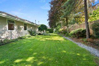 "Photo 21: 36 1190 FALCON Drive in Coquitlam: Eagle Ridge CQ Townhouse for sale in ""Falcon Terrace"" : MLS®# R2473694"