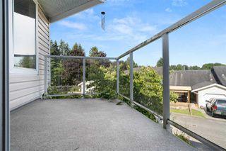 "Photo 18: 36 1190 FALCON Drive in Coquitlam: Eagle Ridge CQ Townhouse for sale in ""Falcon Terrace"" : MLS®# R2473694"
