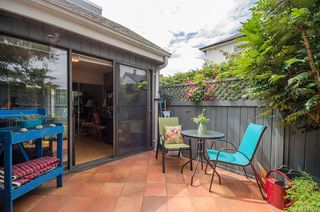 Photo 12: 1 1314 Vining St in Victoria: Vi Fernwood Row/Townhouse for sale : MLS®# 841642