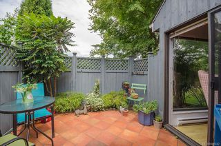 Photo 3: 1 1314 Vining St in Victoria: Vi Fernwood Row/Townhouse for sale : MLS®# 841642