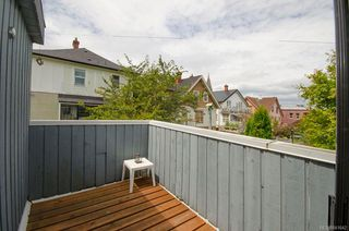 Photo 16: 1 1314 Vining St in Victoria: Vi Fernwood Row/Townhouse for sale : MLS®# 841642