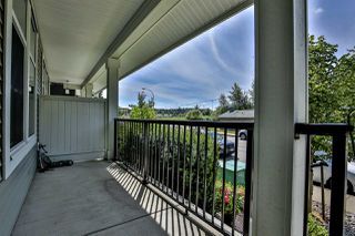 "Photo 26: 20553 84 Avenue in Langley: Willoughby Heights Condo for sale in ""Parkside"" : MLS®# R2478153"