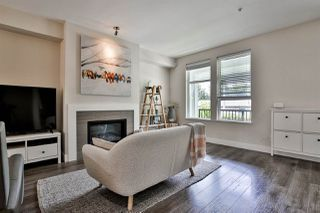 "Photo 4: 20553 84 Avenue in Langley: Willoughby Heights Condo for sale in ""Parkside"" : MLS®# R2478153"
