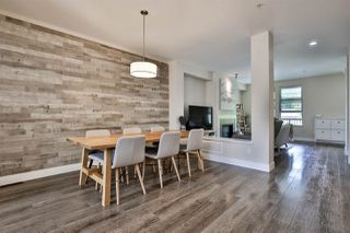 "Photo 1: 20553 84 Avenue in Langley: Willoughby Heights Condo for sale in ""Parkside"" : MLS®# R2478153"