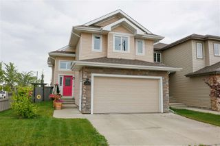Photo 1: 2 ELLISON Court: Fort Saskatchewan House for sale : MLS®# E4208033