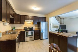 Photo 19: 12 Dollery Gate in Ajax: Northeast Ajax House (2-Storey) for sale : MLS®# E4871558