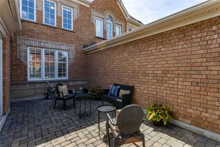 Photo 36: 12 Dollery Gate in Ajax: Northeast Ajax House (2-Storey) for sale : MLS®# E4871558