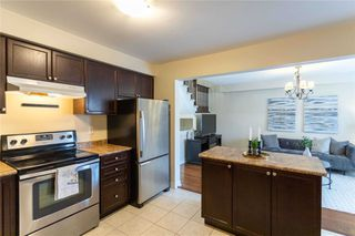 Photo 23: 12 Dollery Gate in Ajax: Northeast Ajax House (2-Storey) for sale : MLS®# E4871558