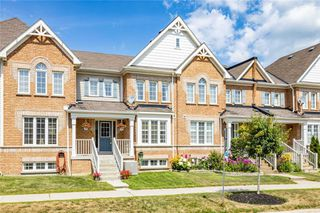 Photo 2: 12 Dollery Gate in Ajax: Northeast Ajax House (2-Storey) for sale : MLS®# E4871558