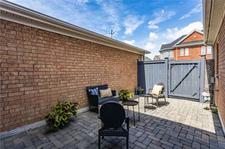 Photo 37: 12 Dollery Gate in Ajax: Northeast Ajax House (2-Storey) for sale : MLS®# E4871558