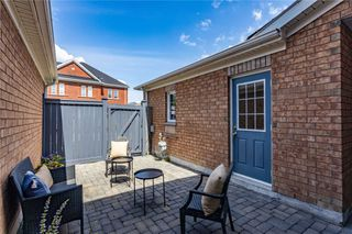 Photo 38: 12 Dollery Gate in Ajax: Northeast Ajax House (2-Storey) for sale : MLS®# E4871558