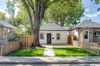 Photo 22: 517 K Avenue North in Saskatoon: Westmount Residential for sale : MLS®# SK826525