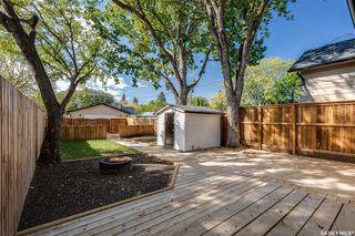 Photo 16: 517 K Avenue North in Saskatoon: Westmount Residential for sale : MLS®# SK826525