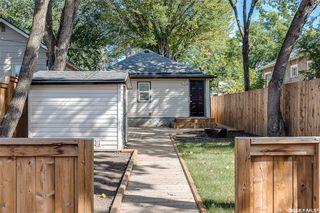 Photo 20: 517 K Avenue North in Saskatoon: Westmount Residential for sale : MLS®# SK826525