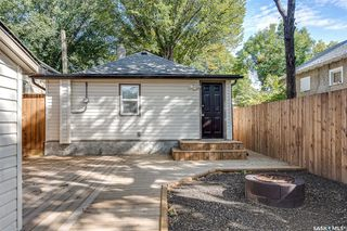 Photo 21: 517 K Avenue North in Saskatoon: Westmount Residential for sale : MLS®# SK826525
