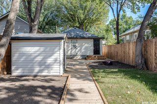 Photo 18: 517 K Avenue North in Saskatoon: Westmount Residential for sale : MLS®# SK826525