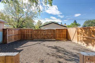 Photo 17: 517 K Avenue North in Saskatoon: Westmount Residential for sale : MLS®# SK826525