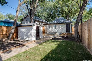 Photo 19: 517 K Avenue North in Saskatoon: Westmount Residential for sale : MLS®# SK826525