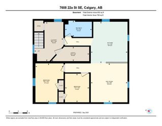 Photo 26: 7608 22A Street SE in Calgary: Ogden Detached for sale : MLS®# A1030880