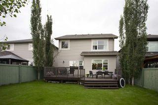 Photo 28: 419 COWAN Point: Sherwood Park House for sale : MLS®# E4216053