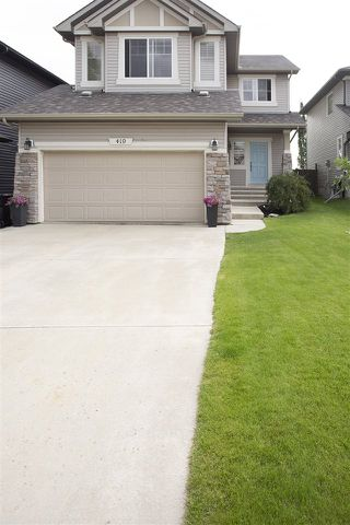 Photo 30: 419 COWAN Point: Sherwood Park House for sale : MLS®# E4216053