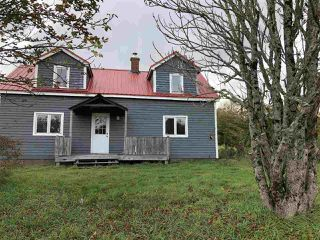 Photo 2: 511 Brookland in Brookland: 108-Rural Pictou County Residential for sale (Northern Region)  : MLS®# 202020953