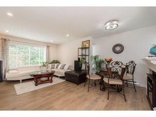 "Photo 6: 702 1750 MCKENZIE Road in Abbotsford: Poplar Townhouse for sale in ""Alderglen"" : MLS®# R2508035"